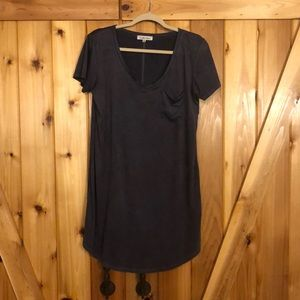 Another Love t-shirt dress